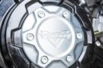 Компания Victory планирует представить новые двигатели