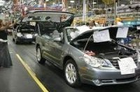 Сделка по продаже Chrysler может завершиться сегодня