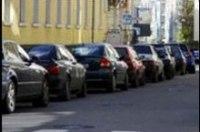 Пока в Киеве можно парковаться бесплатно!
