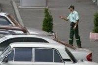 В Киеве можно парковаться бесплатно!
