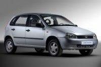 «АвтоВАЗ» начал выпуск автомобилей Lada Kalina с 1,4-литровым двигателем