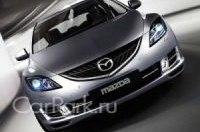 Новую Mazda6 представят 11 сентября
