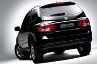 «Северсталь-авто» запускает новый SsangYong Kyron FL