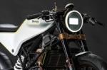 Компания Husqvarna планирует 125-кубовую версию Vitpilen