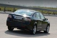 Производитель Saab поставит китайцам 150 000 электромобилей
