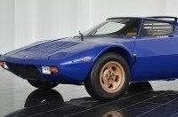 Дорожную версию ралли-кара Lancia оценили в полмиллиона долларов