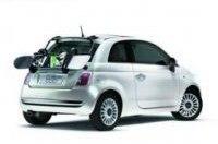 Fiat разработает систему стоп-старта для Fiat 500