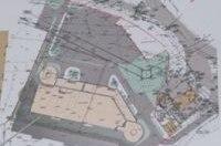 В Оболонском районе столицы построят 9-этажный паркинг