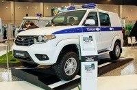 УАЗ снизил продажи, но увеличил долю на рынке