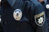 В Николаеве патрульного полицейского оштрафовали за нарушение ПДД