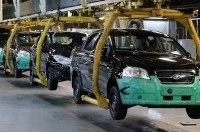 ЗАЗ в 2016-м продолжит выпускать автомобили для украинского рынка