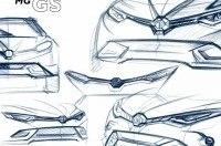 Компания MG представит европейскую версию своего первого кроссовера в мае 2016 года