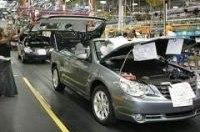 Chrysler намерен сотрудничать с Hyundai или Mitsubishi