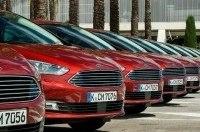 Ford отказался от участия в Парижском автосалоне