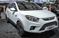Китайский производитель JAC свернул продажи в России, но остался в Украине