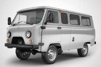 Ульяновский автозавод обновил «буханку»