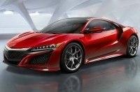 Место в очереди на Acura NSX оценили в 100 тысяч долларов