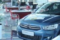 «НИКО Авант Мегаполис» предлагает кредиты на Citroёn: 0,00*% годовых на 2 года