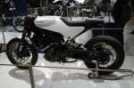 Новые модели мотоциклов Husqvarna будут собирать в Индии