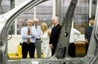 General Motors приехал в гости к Запорожскому автозаводу