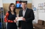 Объявлены победители февраля в ежемесячной акции Олимп Моторс «ГО в подарок»!