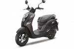 Sym слегка обновила скутер Mio