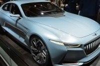 Genesis показал будущего конкурента BMW 3-Series