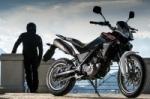 Мотоциклы Husqvarna TR650 Terra/TR650 Strada отзываются из-за проблем с остановкой двигателя