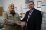 Объявлены победители марта в ежемесячной акции Олимп Моторс «ГО в подарок»!
