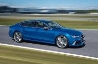 16 апреля стартует национальное роуд-шоу Audi RS Experience