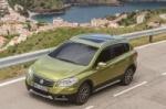 «НИКО Истлайн Мегаполис» приглашает на тест-драйв Suzuki SX4