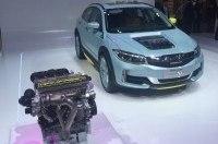 Koenigsegg и Qoros построили машину с мотором без распредвала
