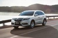 Acura уходит из России