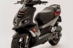 Peugeot представил новый вариант скутера Speedfight 4