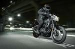 Yamaha объявила цены на мотоцикл МТ-03