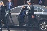 Патрульные полицейские оштрафовали министра энергетики