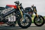 Компания Victory представила мотоциклы для Пайкс Пик 2016