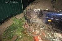 Страшное ДТП в Василькове: пьяный на ВАЗе сбил насмерть двух девочек