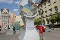 Еще 36 млрд. грн. и Киев готов к проведению Евро-2012