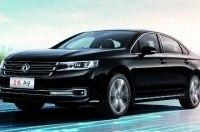 Dongfeng покажет на Московском автошоу свой новый премиальный седан