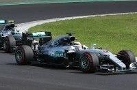 Хэмилтон стал лидером личного зачета Формулы-1