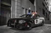 FCA заключил выгодную сделку с полицией Калифорнии