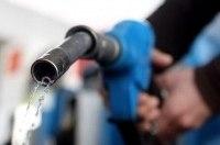 В Украине продолжает снижаться потребление топлива