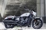 Бренд Victory представил линейку мотоциклов 2017 года