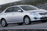 Toyota Club Russia подает в суд на Toyota