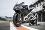 Фабрика KTM примет участие в чемпионате Moto2 2017