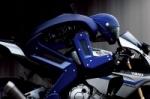 Мотоциклы Yamaha станут умными