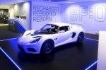 Detroit Electric выпустит электрический седан и кроссовер