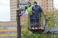 Более 100 камер в Москве отключили после ошибочных штрафов