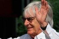 Экклстоун сообщил о просьбе покупателя Формулы-1 остаться главой гонок